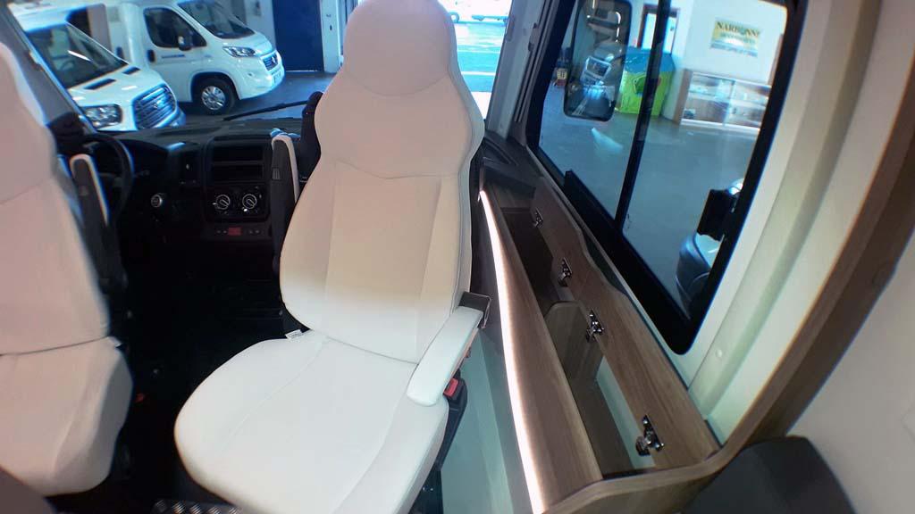 Magis 66XT asiento
