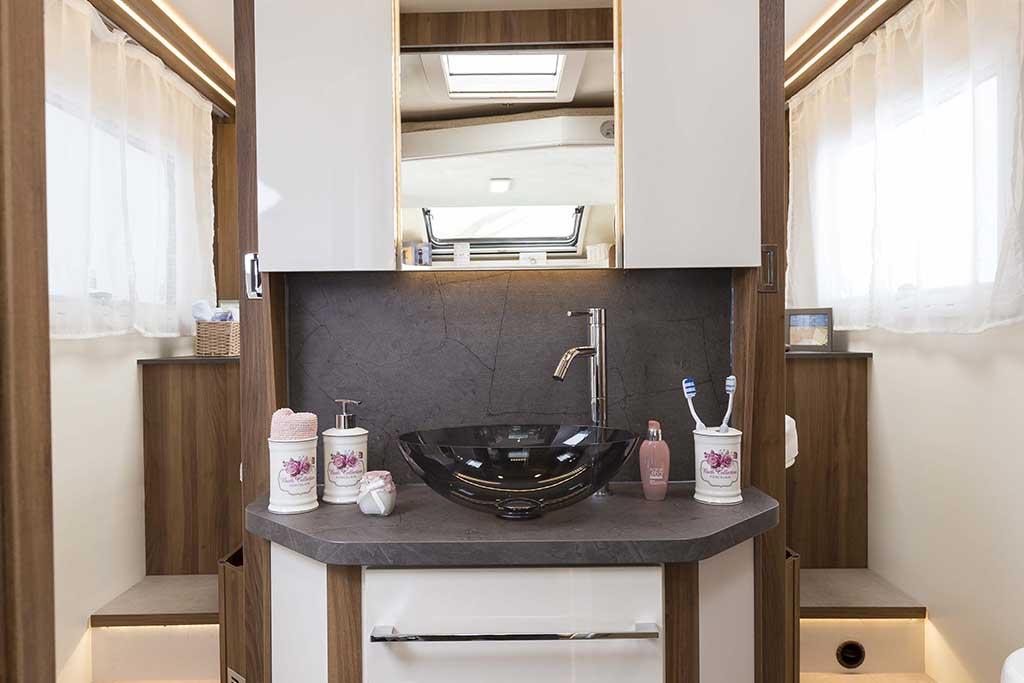 Magis 66XT banio lavabo