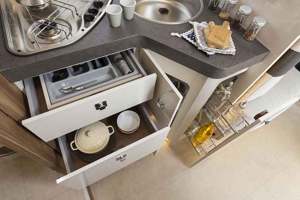Magis 66XT cocina armarios