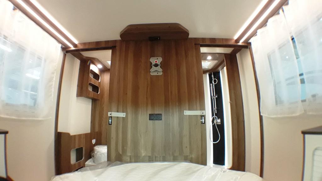 Magis 66XT dormitorio soporte tv