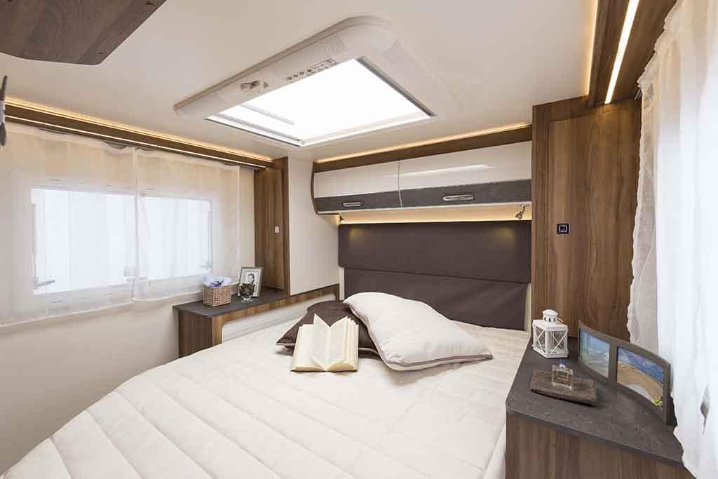 Magis 66XT dormitorio